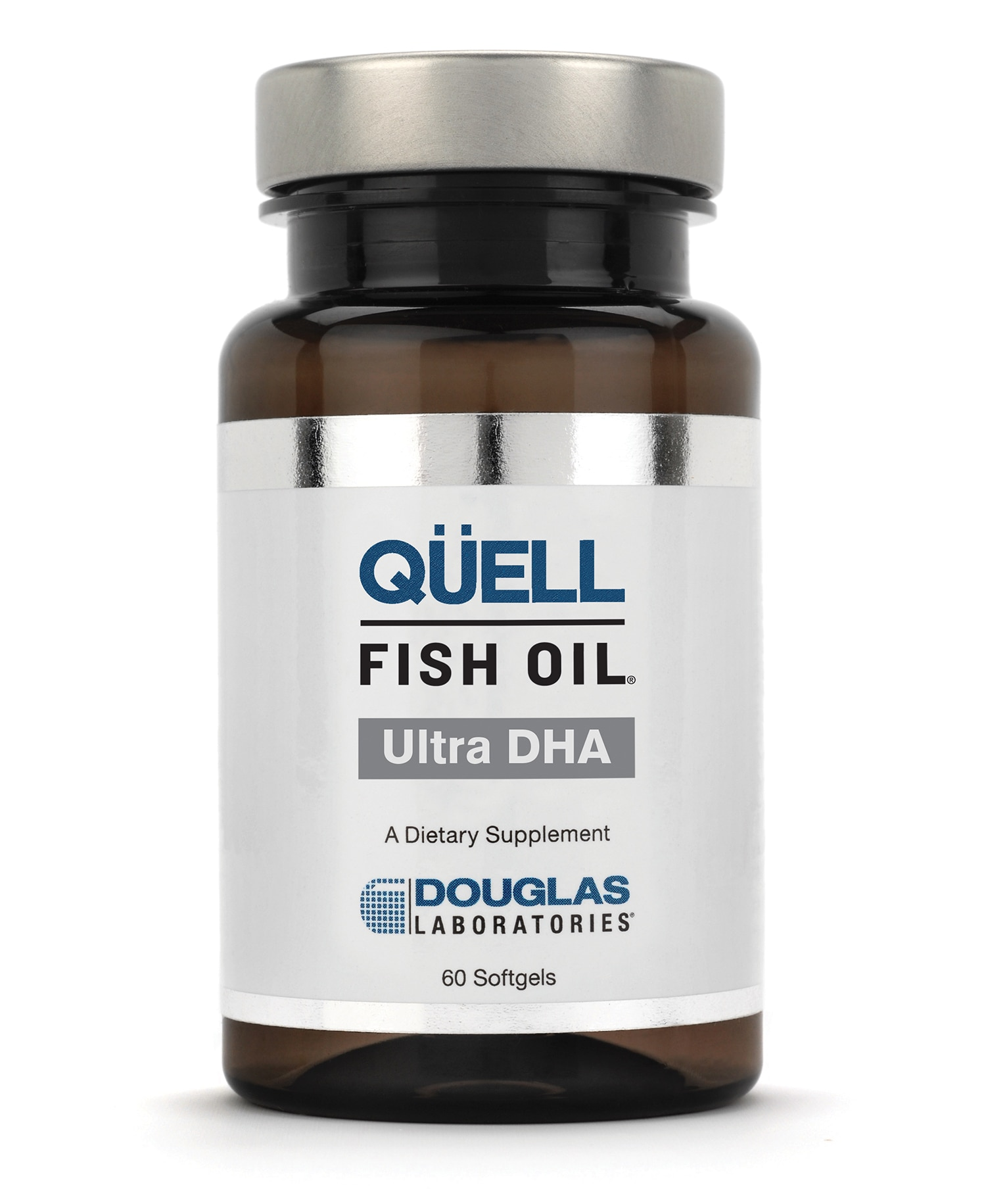 Q Ell Fish Oil Ultra Dha
